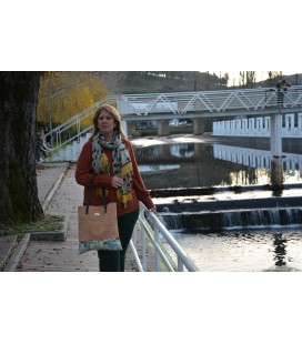 Handbags Shopper cork