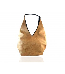 Cork sack bag